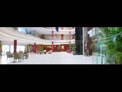 Hotel daniya - denia (hall de entrada)