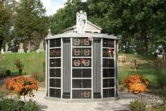 96 Columbarios Premontados 100% Granito