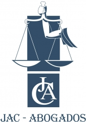 Logotipo bufete