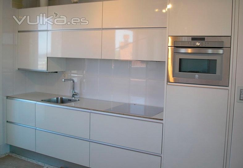 Beautiful Muebles De Cocina En Cantabria Contemporary - Casas: Ideas ...