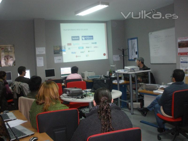 Curso Marketing Online para Pymes