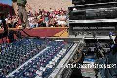 Sonorización de espectáculos