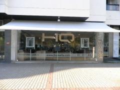 Oficina de hq realty para la zona noroeste de madrid