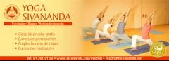 Centro de yoga sivananda madrid - foto 7