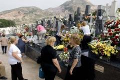 Cementerio los remedios