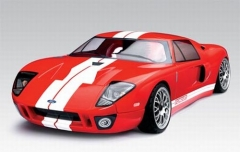 Coche rc explosi�n tomahawk mx ford gt 2 4wd 2.4 ghz