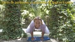 Centro de yoga sivananda madrid - foto 27
