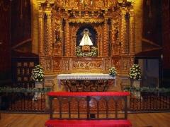 Decoraci�n iglesia 2