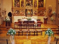 Decoraci�n iglesia 1