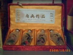 Botecillos chinos