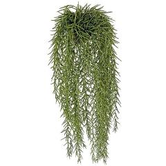 Planta colgante artificial weeping en lallimona.com