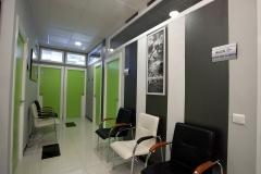gabinetes especialidades