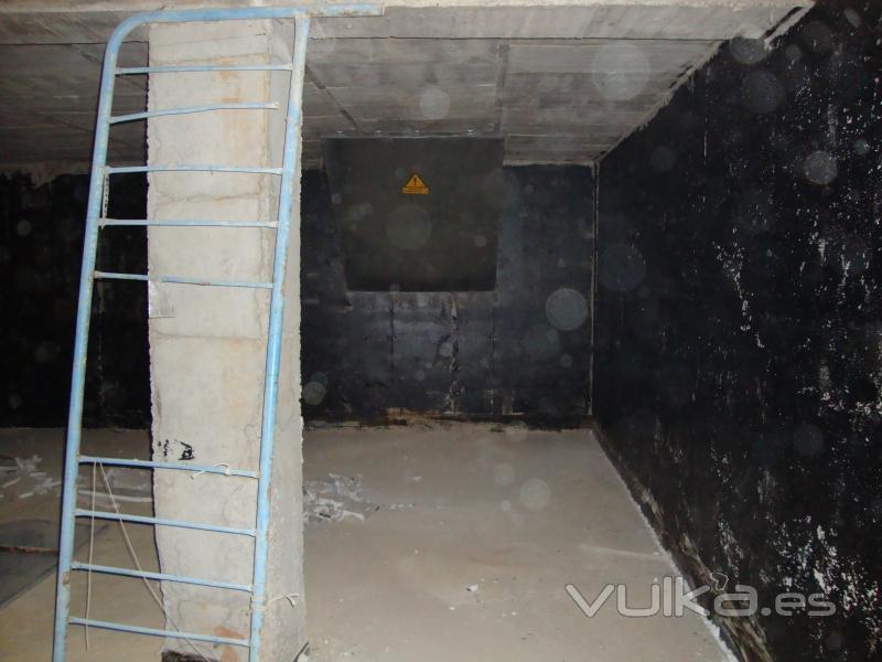 Instalaciones daniel ros s l - Impermeabilizacion de tejados ...