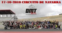Curso de conducci�n y tandas libres 2010 circuito de los arcos