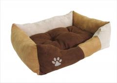 Cama para perro anbeg modelo balto
