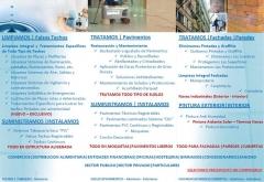 Novatec Group (DIFAM) OBRA NUEVA - REFORMAS - MANTENIMIENTOS