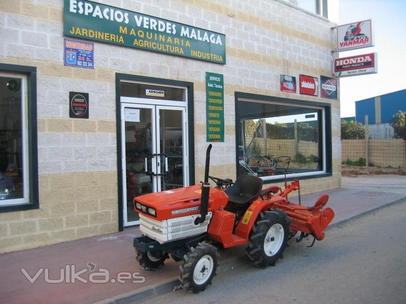 Espacios verdes malaga m laga benadalid 46 pol ind - Espacios verdes malaga ...