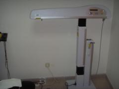 Laser  multidiodo de barrido