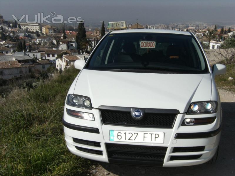 Eurotaxi Granada.com