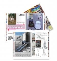 Nuevo catálogo 2011 de plabell, más productos, más definición