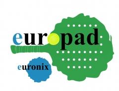 Europad, pistas de padel de gran calidad fabricadas por euronix sport
