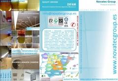 Novatec Group (DIFAM) PRESENTACION EMPRESA