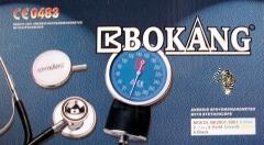 Tensi�metro y fonendoscopio. 14,99 eur