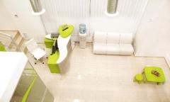 Dentistas edgudent - cabina 2