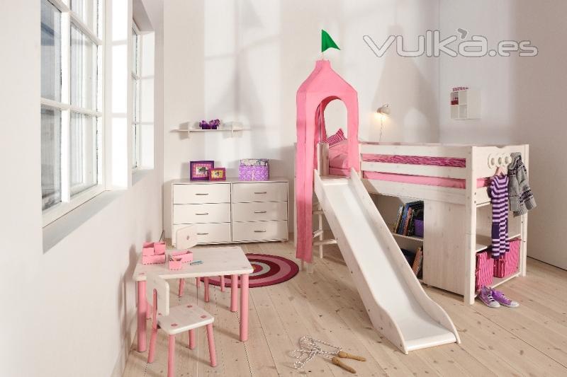 Dormitorios y camas ni os flexa madrid espa a atenci n y venta 91 637 95 28 - Dormitorios infantiles granada ...