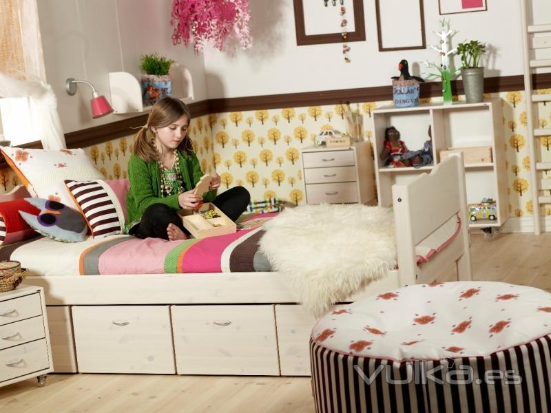 Foto dormitorios juveniles camas juveniles habitaciones - Ver dormitorios juveniles ...