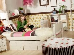 Dormitorios juveniles camas juveniles habitaciones juveniles