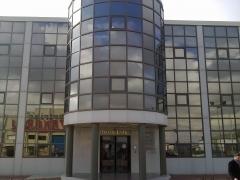 Oficinas areserco construcciones sostenibles s.l