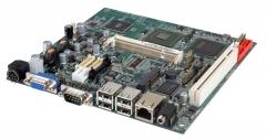 Kino-945gse2. tarjeta cpu mini itx intel® atom(tm) n270