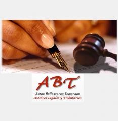 Derecho fiscal, laboral, mercantil, civil