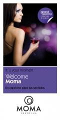 Gala inaugural moma beach