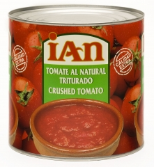 TOMATE FRITO IAN 3 K
