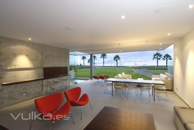 Foto decoracion de interiores interiorismo y dise o decoracion de casas decoracion de - Empresas de decoracion de interiores ...