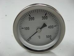 Term�metro 300 grados.