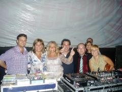 En buena compañía en el Festival de Genovés 2010