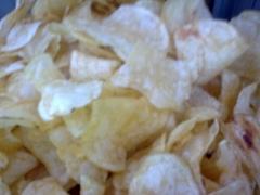 Patatas fritas churreria (variantes morera)
