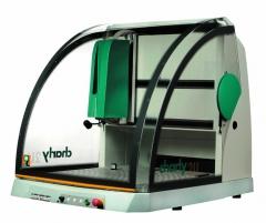 Fresadora cnc charlyrobot