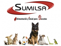 SUMILSA. Alimentaci�n y Salud para Mascotas.