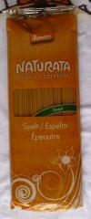Spaguetti de espelta