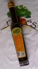 Vinagreta de aceite de oliva y vinagre bals�mico