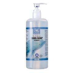 Jabón de manos con dosificador
