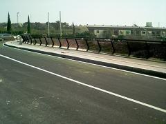Puente nuevo archena