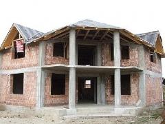 Construcciones desde 590 eur m2