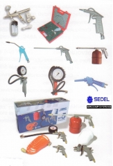 Venta de  accesorios-compresores abac lorca(murcia)