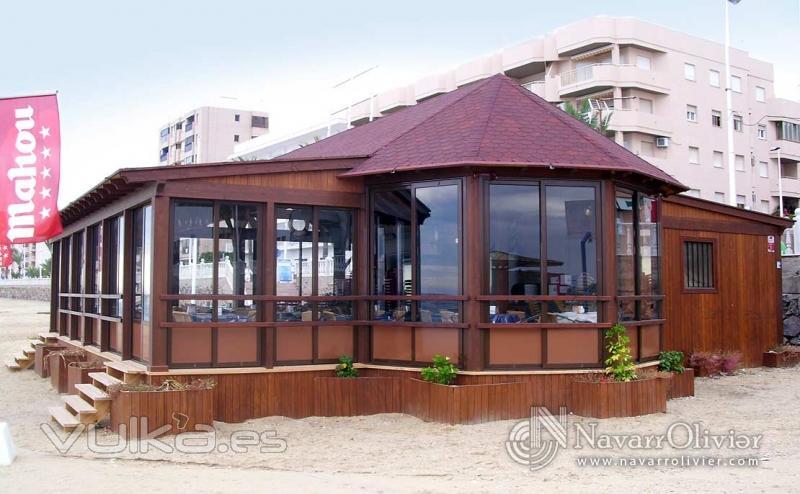 Foto casa de madera economica en almeria - Casa madera economica ...
