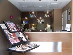 Foto 8 centros de belleza en Córdoba - Vaho spa Center